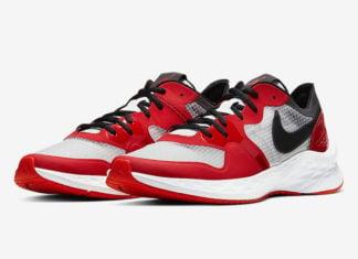 Jordan Air Zoom 85 Runner Chicago Release Date Info