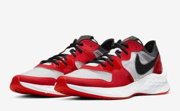 Jordan Air Zoom 85 Runner Chicago Release Date Info