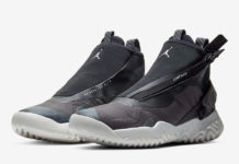 Jordan Proto React Z Dark Grey CI3794-003 Release Date Info