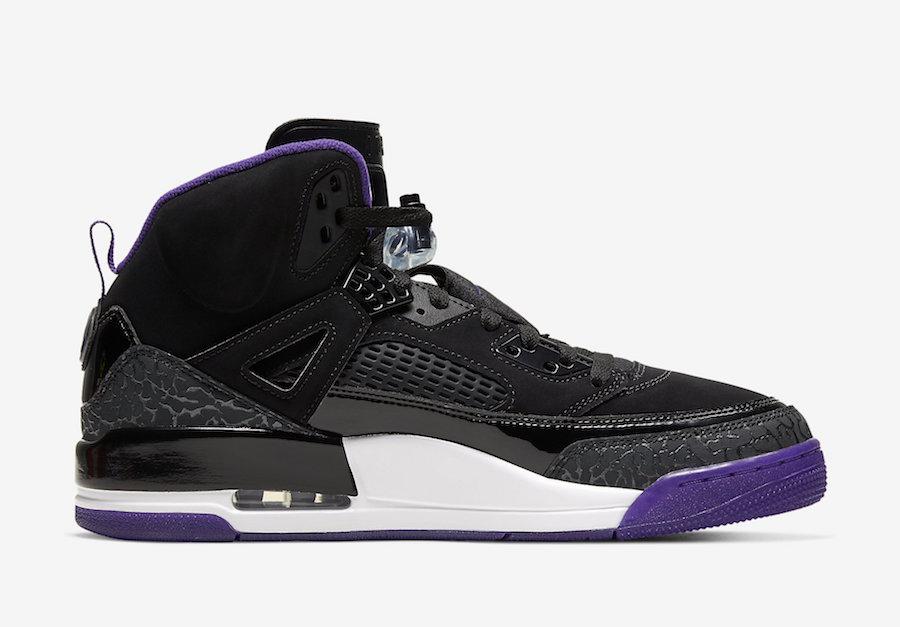 Jordan Spizike Court Purple 315371-051 Release Date Info