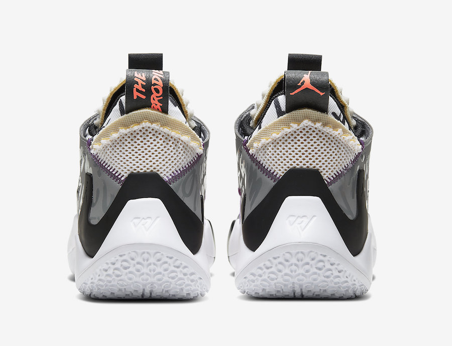 Jordan Why Not Zer0.2 SE Why Not AQ3562-101 Release Date