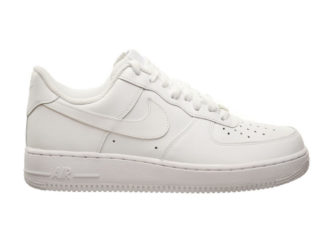 Kith Nike Air Force 1 Low White University Red Metallic Gold Release Date Info
