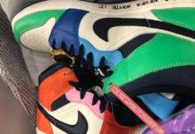 Melody Ehsani Air Jordan 1 Mid Fearless Release Date Info