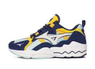 Mizuno Wave Rider Clearwater Release Date Info