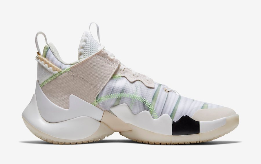Mummy Jordan Why Not Zer0.2 CW6566-300 Release Date
