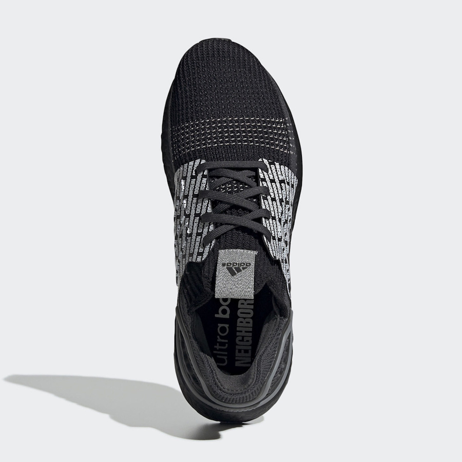 Neighborhood adidas Ultra Boost 2019 Release Date Info
