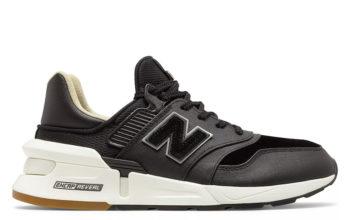 New Balance 997S Premium Saffiano Leather Release Date Info