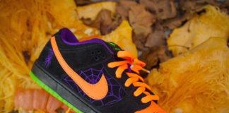 Night of Mischief Nike SB Dunk Low BQ6817-006