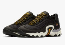Nike ACG Skarn Black University Gold CD2189-002 Release Date Info