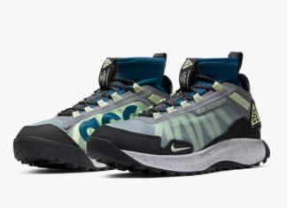 Nike ACG Terra Zaherra CQ0076-001 Release Date Info