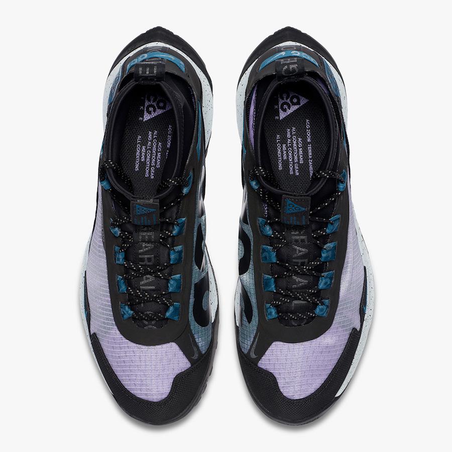 Nike ACG Terra Zaherra CQ0076-500 Release Date Info