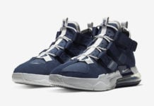 Nike Air Edge 270 Midnight Navy AQ8764-401 Release Date Info