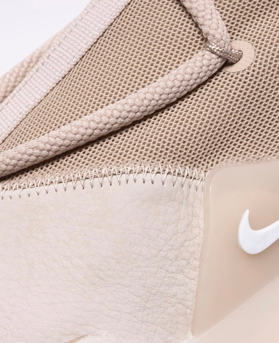 Nike Air Fear of God 1 Oatmeal AR4237-900 Release Date