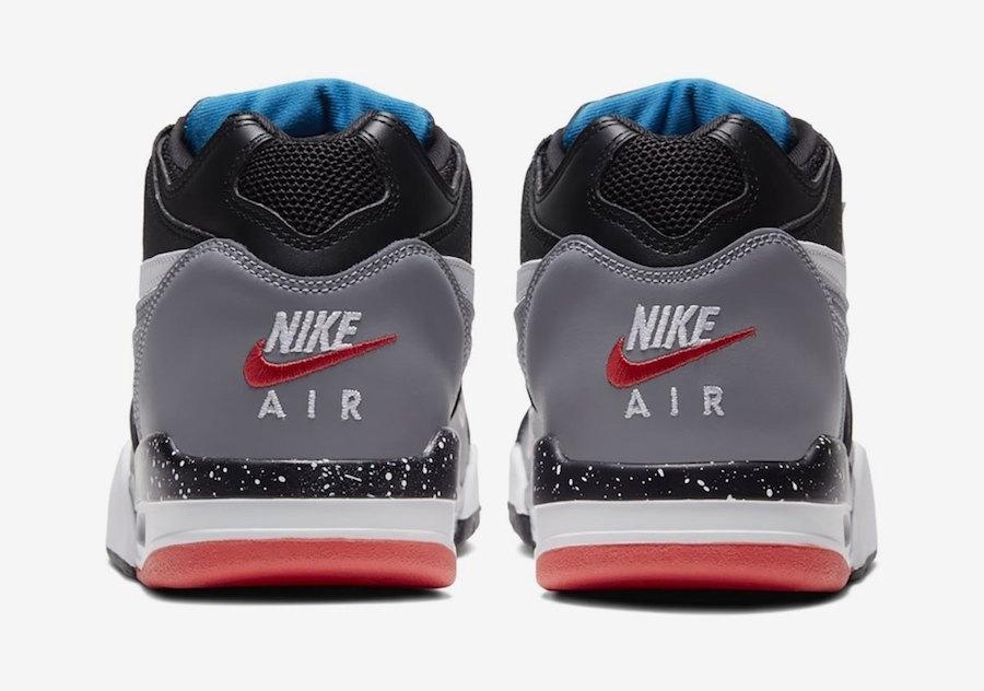 Nike Air Flight 89 Script Swoosh Release Date Info
