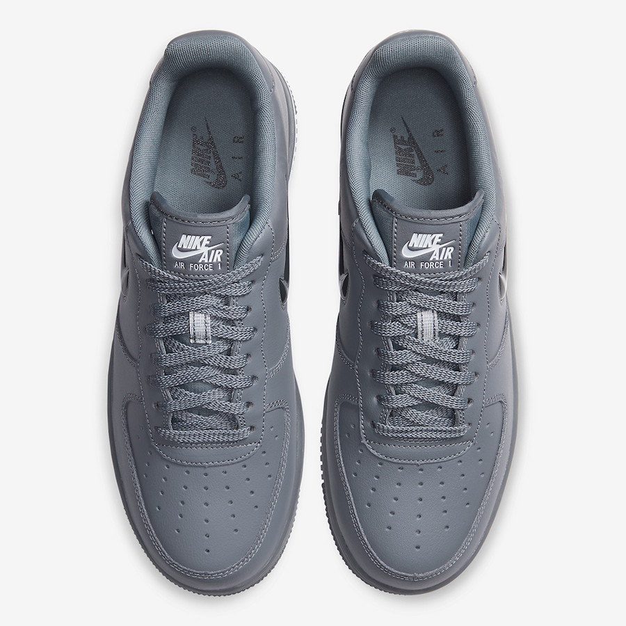 Nike Air Force 1 Jewel CT3438-001 Release Date Info