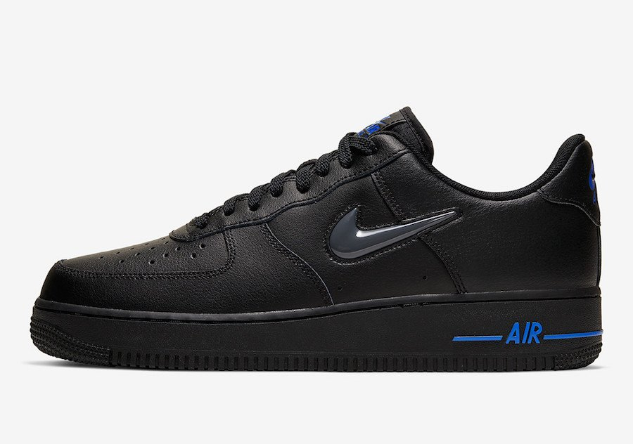 Nike Air Force 1 Jewel CT3438-002 Release Date Info