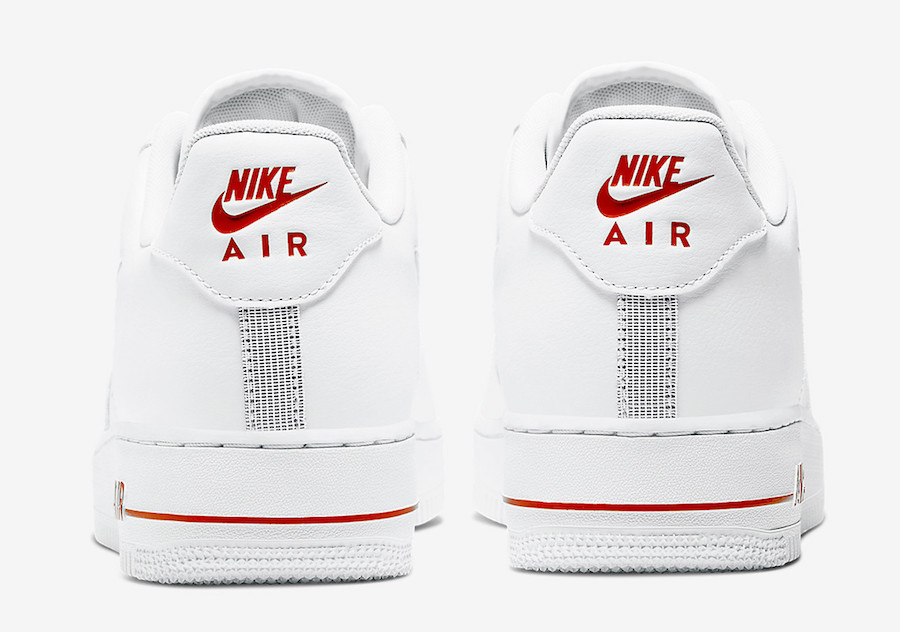 Nike Air Force 1 Jewel CT3438-100 Release Date Info