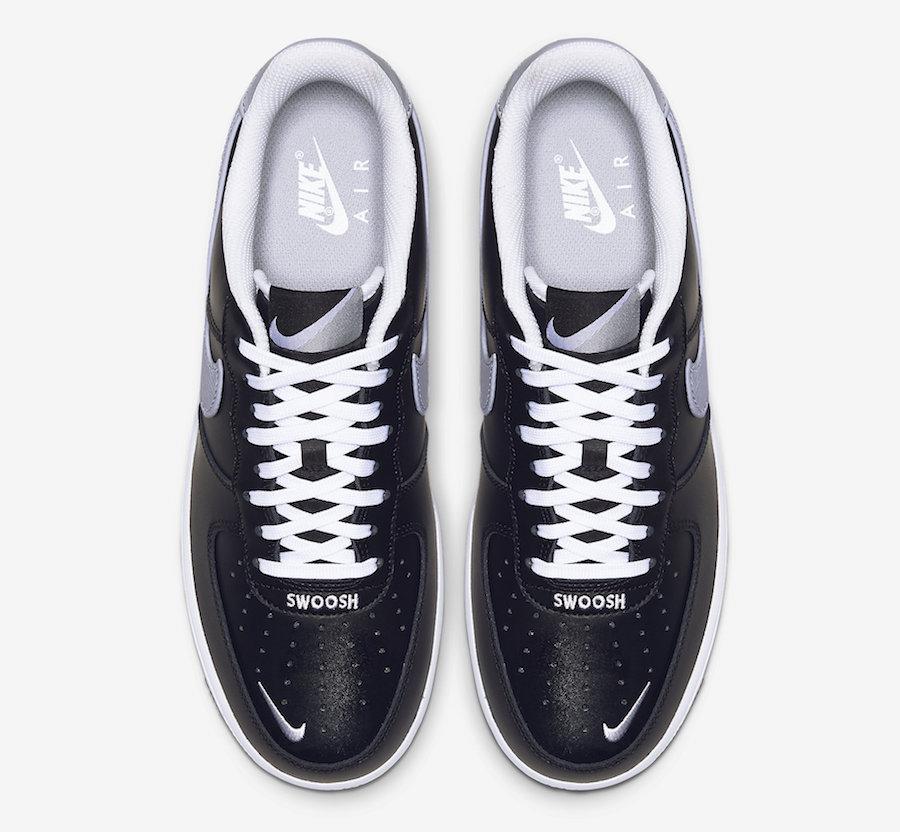 Nike Air Force 1 Low CJ8731-001 Release Date Info