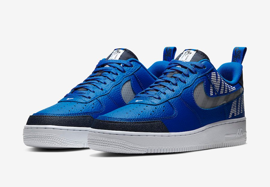 air force 1 blu donna