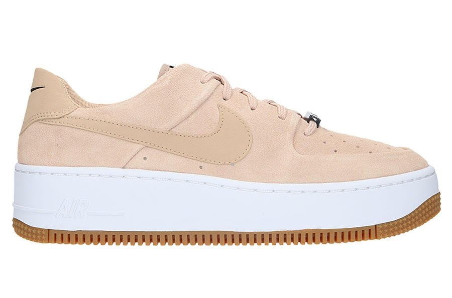 Nike Air Force 1 Sage Low Available in 'Bio Beige' | Getswooshed