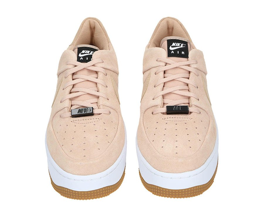 Nike Air Force 1 Sage Low Bio Beige AR5339-203 Release Date Info