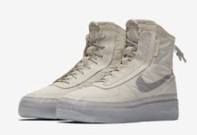 Nike Air Force 1 Shell BQ6096-002 Release Date Info