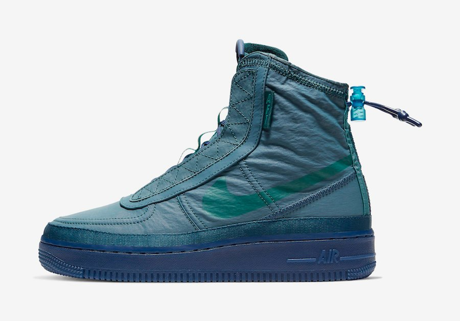 air force 1 turquoise