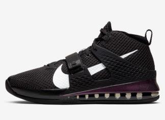 Nike Air Force Max 2 AV6243-002 Release Date Info