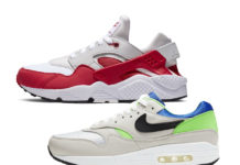 Nike Air Max 1 Huarache Pack