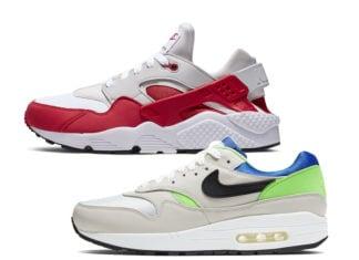 Nike Air Max 1 Huarache Pack