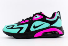 Nike Air Max 200 South Beach CU4900-300 Release Date Info