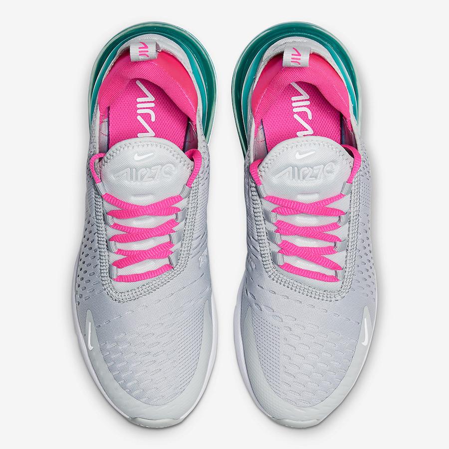 Nike Air Max 270 South Beach AH6789-065 Release Date Info