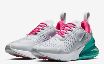 Nike Air Max 270 South Beach AH6789-065 Release Date Info