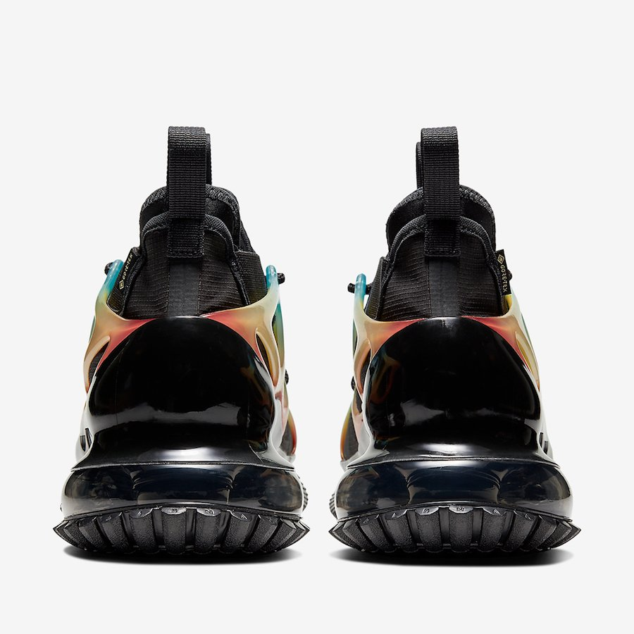 Nike Air Max 720 Horizon Black Multi BQ5808-003 Release Date Info