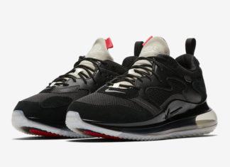 Nike Air Max 720 OBJ Black CK2531-002 Release Date