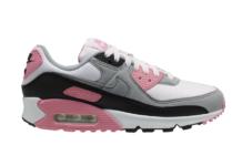 Nike Air Max 90 OG White Pink Grey Black CD0490-102 Release Date Info