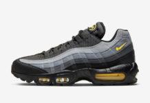 Nike Air Max 95 Batman CQ4024-001 Release Date Info