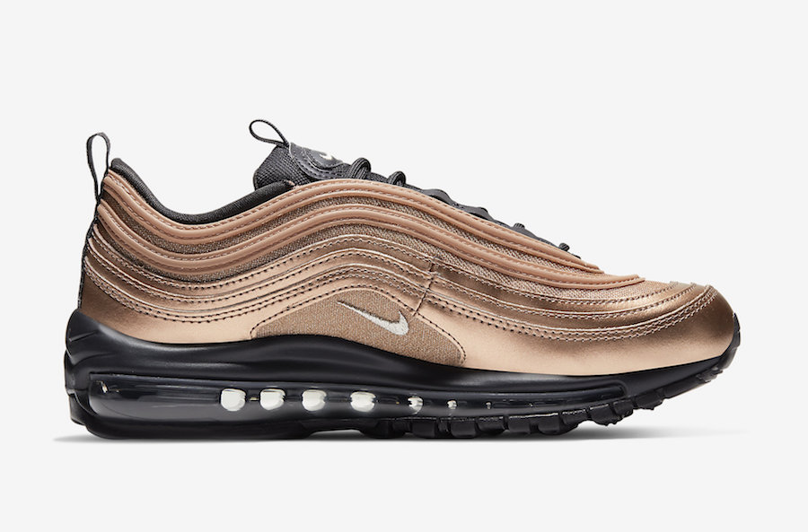 Nike Air Max 97 Copper CT1176-900 Release Date Info | SneakerFiles