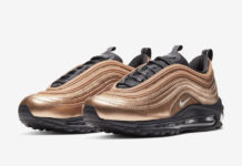 Nike Air Max 97 Copper CT1176-900 Release Date Info