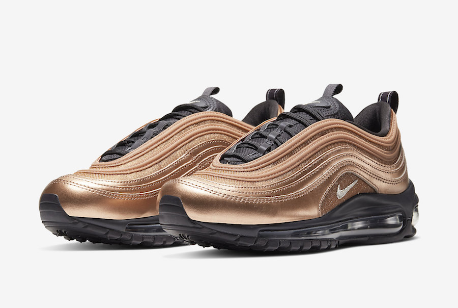 Nike Air Max 97 Copper CT1176-900 Release Date Info | SneakerFiles