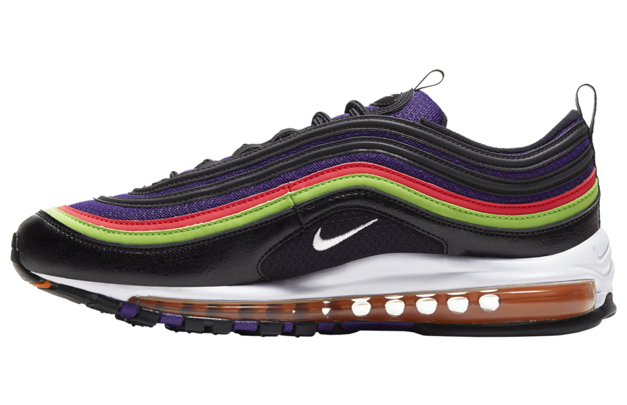 Nike Air Max 97 Joker CU4890-001 Release Date Info