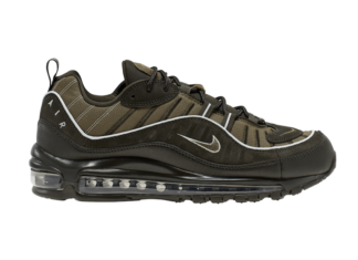 Nike Air Max 98 Sequoia Medium Olive 640744-300 Release Date Info