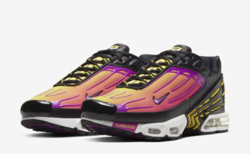 Nike Air Max Plus 3 III Hyper Violet CJ9684-003 Release Date Info