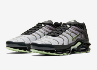 Nike Air Max Plus Green Glow CT1619-001 Release Date Info
