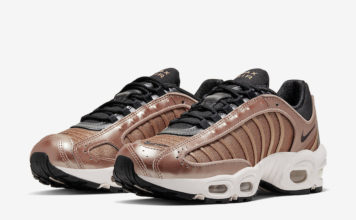 Nike Air Max Tailwind 4 Copper Bronze CT1184-900 Release Date Info
