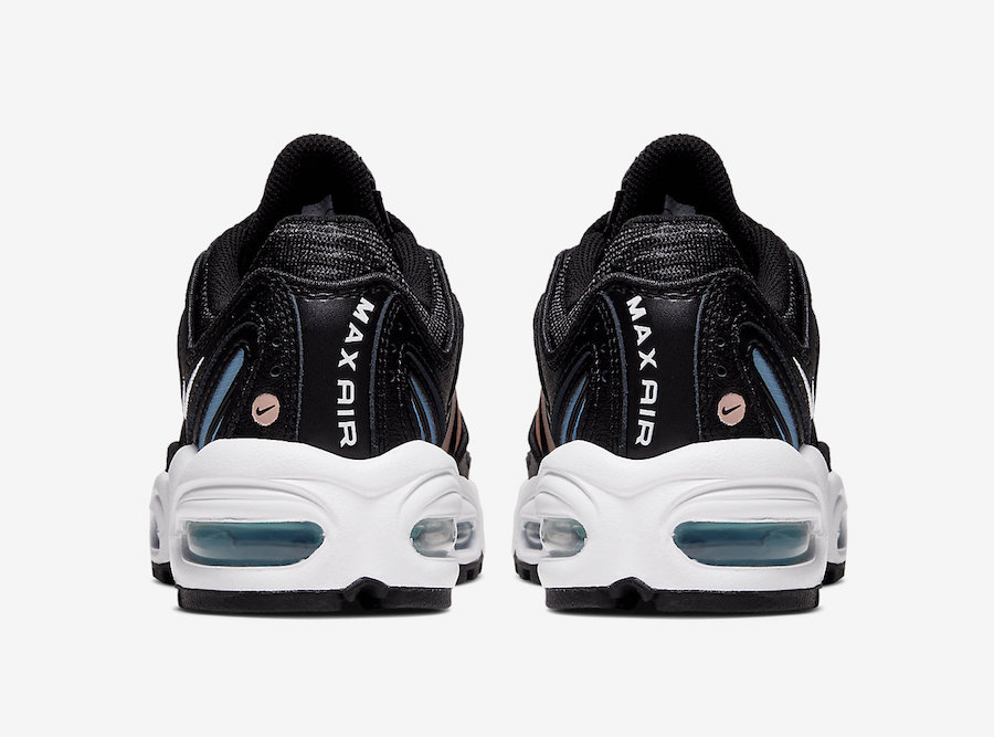 Nike Air Max Tailwind 4 Coral Stardust CJ7976-001 Release Date Info