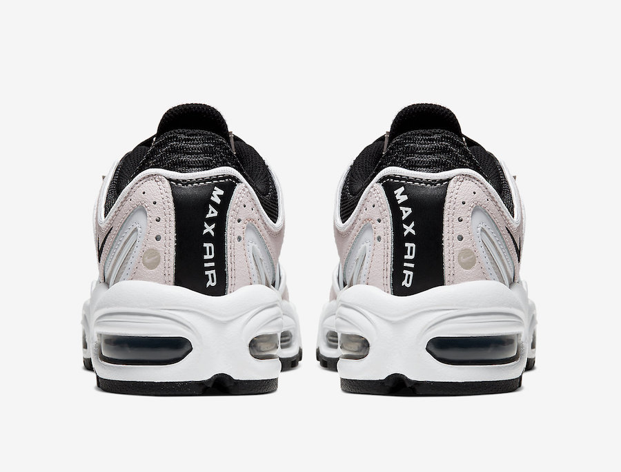 Nike Air Max Tailwind 4 IV Soft Pink CJ7976-603 Release Date Info