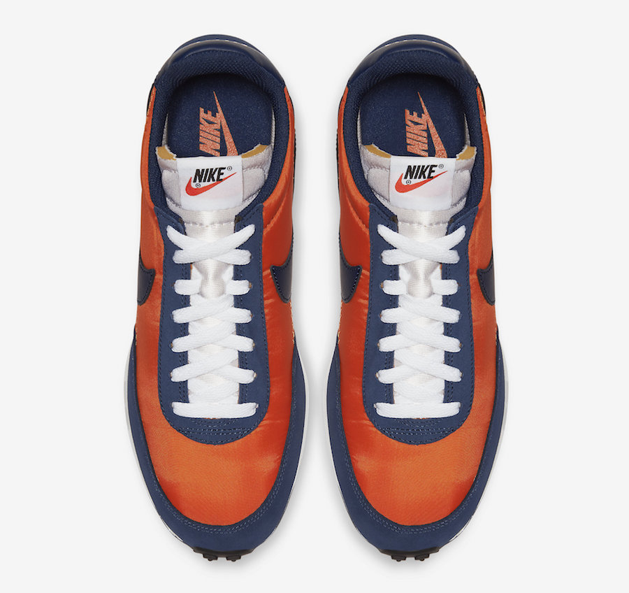 Nike Air Tailwind 79 Starfish Navy 487754-800 Release Date Info