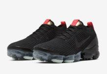 Nike Air VaporMax Black Snakeskin AJ6900-023 Release Date Info