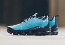 Nike Air VaporMax Plus Light Current Blue 924453-407 Release Date Info